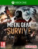 Comprar Metal Gear Survive en Xbox One a 54.95€