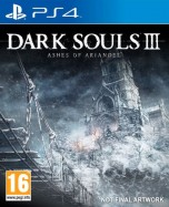 Comprar Dark Souls III: Ashes of Ariandel (Digital) en PlayStation 4 a 150.00€