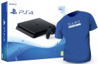 Comprar PS4 Consola Slim 500GB en PlayStation 4 a 289.95€