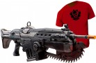 Comprar Gears of War 4 1:1 Replica Lancer en
