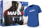 Comprar PS4 Consola Slim 1TB + Mafia III en PlayStation 4 a 339.95€