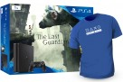 Comprar PS4 Consola Slim 1TB + The Last Guardian en PlayStation 4 a 339.95€