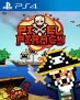 Comprar Pixel Piracy en PlayStation 4 a 14.99€