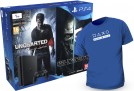 Comprar PS4 Consola Slim 1TB + Uncharted 4 + Dishonored 2 en PlayStation 4 a 354.95€