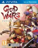 Comprar God Wars: Future Past en PS Vita a 34.95€