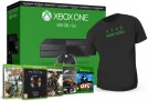 Comprar Xbox One Consola (Reacondicionado) 5box Pack con 5 Juegos en Xbox One a 244.95€