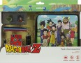 Comprar Pack Accesorios 2DS Clan Dragon Ball Z en 3DS a 17.95€