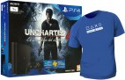 Comprar PS4 Consola Slim 1TB + Uncharted 4 en PlayStation 4 a 339.95€