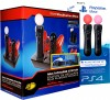 Comprar VR Moves Twin Pack Multi-Charge Station en PlayStation 4 a 84.95€