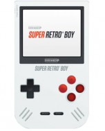 Comprar Super Retro Boy en Retro a 89.95€