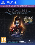 Comprar Torment: Tides of Numenera Day One Edition en PlayStation 4 a 44.95€