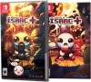 Comprar Binding of Isaac: Afterbirth Launch Edition en Switch a 49.99€