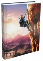 Comprar Guia The Legend of Zelda: Breath of the Wild Coleccionista en Otros a 29.99€