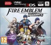 Comprar Fire Emblem Warriors en 3DS a 39.95€