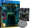 Comprar Injustice 2 Ultimate Edition en PlayStation 4 a 99.95€