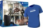 Comprar PS4 Consola Slim 1TB + For Honor en PlayStation 4 a 339.95€