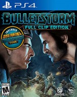 Comprar Bulletstorm Full Clip Edition en PlayStation 4 a 64.95€