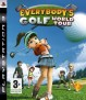 Comprar Everybodys Golf World Tour en PlayStation 3 a 66.95€