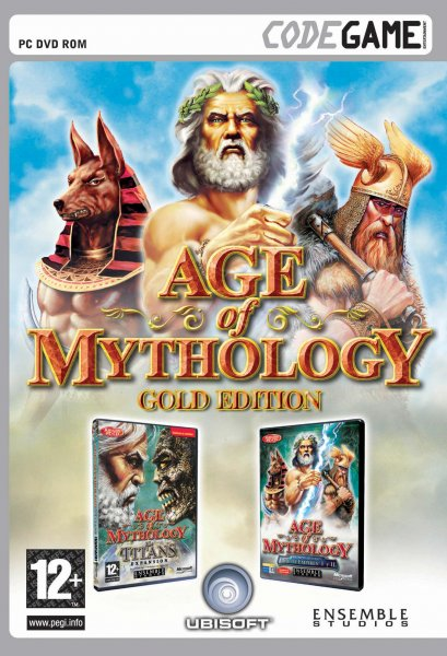 Age Of Mythology Full 1 Link
