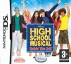 Comprar High School Musical en DS a 1.99€