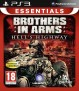 Comprar Brothers In Arms : Hells Highway en PlayStation 3 a 19.99€