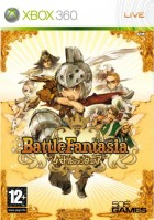 Comprar Battle Fantasia en Xbox 360 a 19.99€