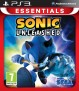 Comprar Sonic Unleashed en PlayStation 3 a 19.99€