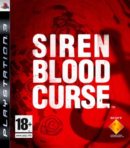 Siren : Blood Curse