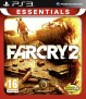 Comprar Far Cry 2 en PlayStation 3 a 19.99€