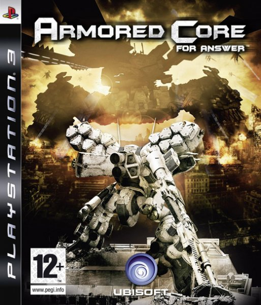 Armored Core 4 : Answer