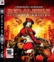 Comprar Command & Conquer Red Alert 3 en PlayStation 3 a 19.95€