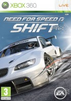 Comprar Need For Speed: Shift en Xbox 360 a 19.99€