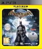 Comprar Batman: Arkham Asylum en PlayStation 3 a 19.99