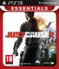 Comprar Just Cause 2 en PlayStation 3 a 14.99