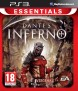 Comprar Dante´s Inferno en PlayStation 3 a 14.95€