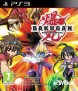 Comprar Bakugan: Battle Brawlers en PlayStation 3 a 19.99€