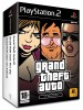 Comprar Grand Theft Auto Trilogia (GTA III/ GTA VC/ GTA SA) en PlayStation 2 a 14.95