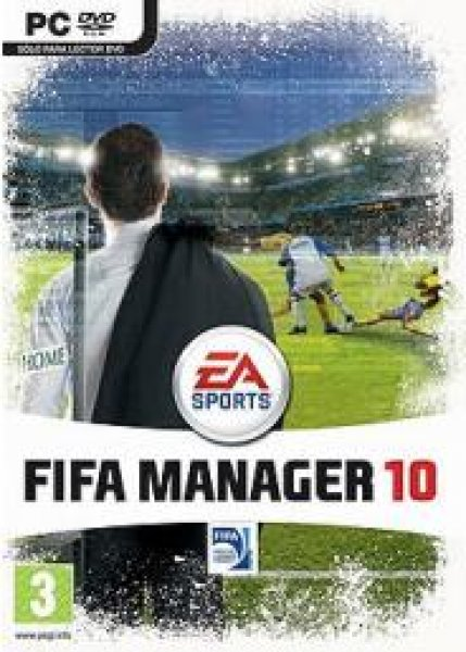 Fifa Manager 10 [1 link]