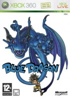 Comprar Blue Dragon en Xbox 360 a 19.99€