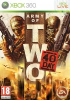 Comprar Army Of Two: The 40th Day en Xbox 360 a 19.99€
