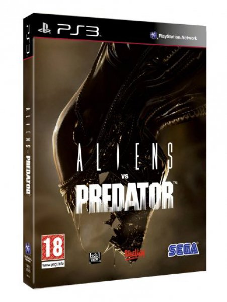 Aliens Vs. Predator Survivor Edition