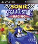 Comprar Sonic & Sega All-stars Racing en PlayStation 3 a 24.95€