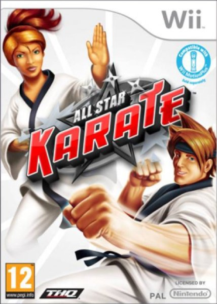 All-star Karate