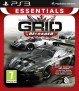Comprar Race Driver Grid: Reloaded en PlayStation 3 a 19.99€