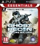 Comprar Ghost Recon: Future Soldier en PlayStation 3 a 14.99€
