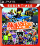 Comprar Modnation Racers en PlayStation 3 a 19.99€