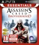 Comprar Assassins Creed: La Hermandad en PlayStation 3 a 19.99€