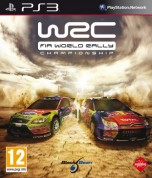Comprar WRC en PlayStation 3 a 14.99€