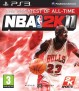 Comprar NBA 2K11 en PlayStation 3 a 9.99