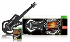 Comprar Guitar Hero: Warriors Of Rock + Guitarra en Xbox 360 a 76.95€